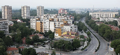 IMG_4966 (mesutozturk) Tags: city urban modernism bulgaria soviet brutalism plovdiv