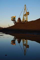 Antwerp Bulk Terminal (larry_antwerp) Tags: haven port terminal container depot abt bulk vandoorn seainvest