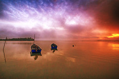 IMG_7294 ~ menjejak mentari terbit di jubakar (achem74) Tags: sea water fishingboats boats morning sunrise cloudscapes skyscapes jubakar jubakarpantai tumpat kelantan malaysia travel places trip visitkelantan tourismkelantan canon eos700d canoneos700d canonlens 10mm18mm efs10mm18mm wideangle