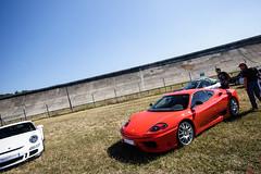 Ferrari 360 Challenge Stradale (Julien Boucheteau - Photography) Tags: ferrari 360 challenge stradale