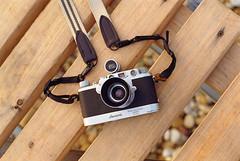 Leica IIIf RD in _2 (Taiwan's Riccardo) Tags: 2016 taiwan 135film negative kodakcolorplus200 slr color plustek8200i      camera leicaiiifrd leicasummaron3535l39mount zeisslens planar cymount fixed 50mmf17