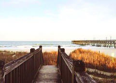 Coastal Bliss (azink1) Tags: horizon seascape sea landscapes moment explore nature adventure travelphotography travel scenic beautiful happiness ocean beach skyline view