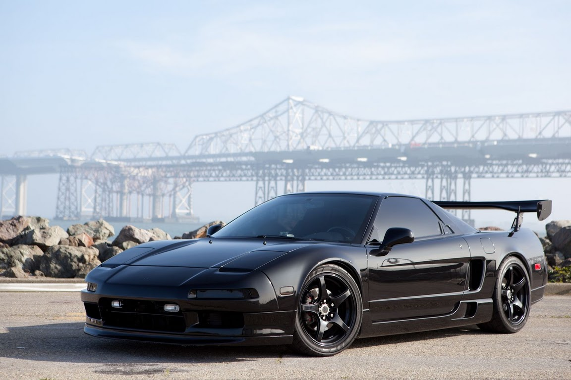 My nsx fever is unbearable