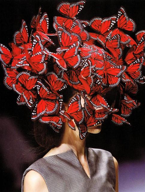 McQueen Butterfly