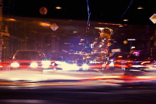 улица Полтавский шлях, Харьков ©  Aleksandr Osipov