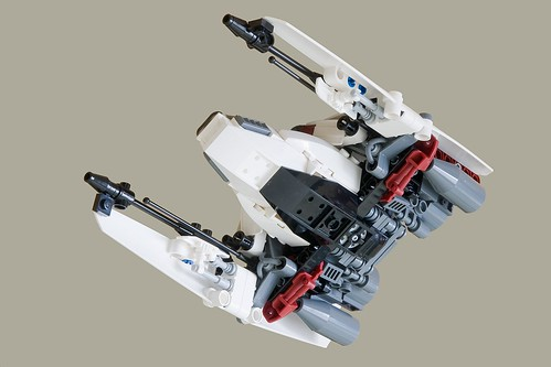 M-Wing Viper