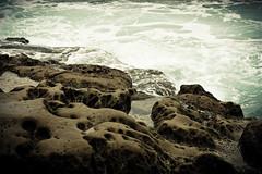 and now (Dale Pagenkopf) Tags: ocean california ca sea beach water cali lyrics rocks waves sandiego wave lajolla foam fleetfoxes