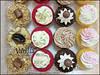 Assorted Cupcake (vanillabox) Tags: cupcake assorted كيك مشكل كب