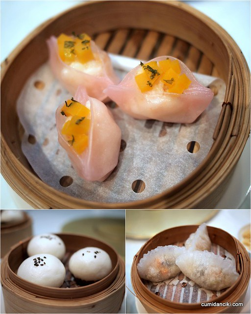 Equatorial Dimsum at Golden Phoenix