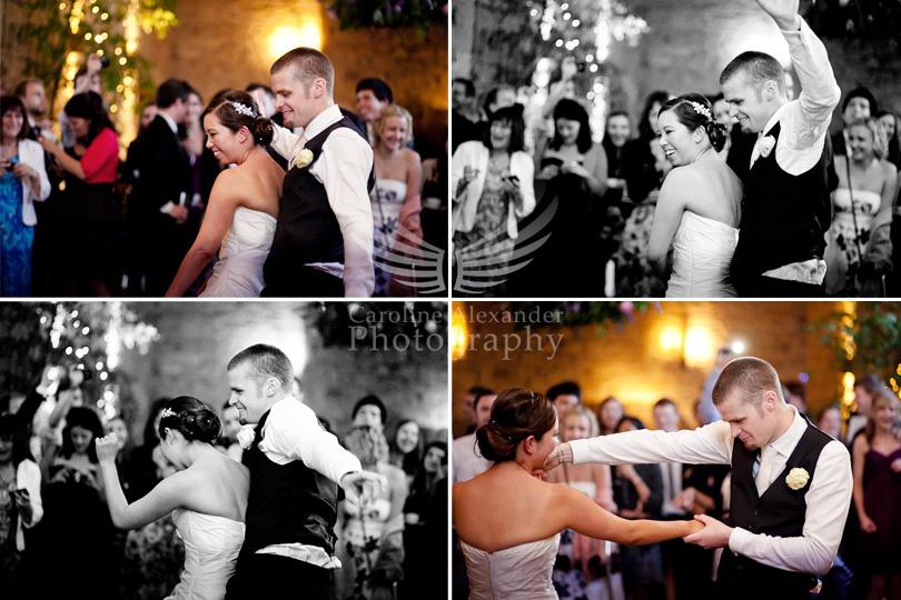 Cripps Barn Wedding Photographer 54