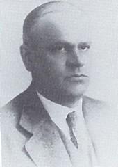 Stanislaw Ruziewicz