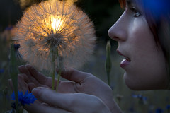 Keseken (austinspace) Tags: portrait woman washington spokane explore faery magichour fairie cliffdrive