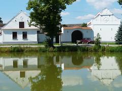 Borkovická blata: z jihočeských vesnic za Blatskou princeznou