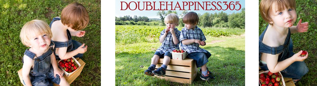DoubleHappiness365