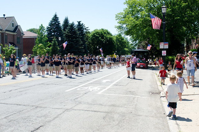 July 4th 2011 Parade-5