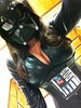My Darth Vader Costume (Screen Team) Tags: geek darthvader angiegriffin screenteam
