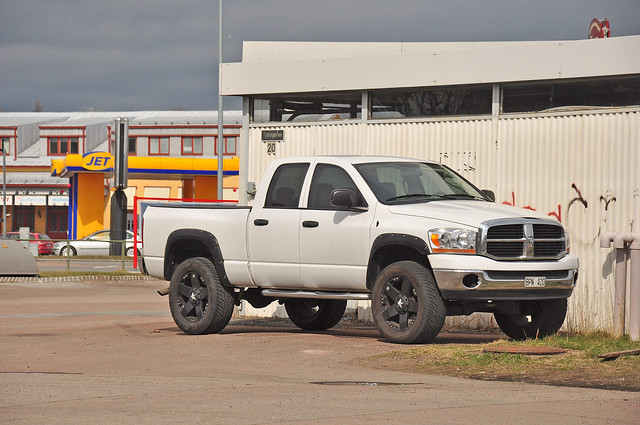 truck pickup dodge ram 2012 carspotting