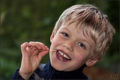 Nathaniel (JL) Tags: portrait enfant garon