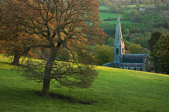 Birstwith (rgarrigus) Tags: morning travel church architecture sunrise spring yorkshire may nidderdale stjameschurch lansdcape birstwith greatphotographers garrigus robertgarrigus robertgarrigusphotography