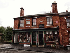 Black Country Living Museum (PhilnCaz) Tags: philncaz historic scenic picturesque restored preserved history educational past livingmuseum costume oldentimes blackcountry rebuilt blackcountrymuseum