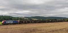 3264_2016_07_16_Haunetal_Neukirchen_SBBC_4482_031_mit_ARS_Autotransportzug_DGS_59881_Bremerhaven_Imsumer_Deich_-_Re (ruhrpott.sprinter) Tags: ruhrpott sprinter deutschland germany nrw ruhrgebiet gelsenkirchen lokomotive locomotives eisenbahn railroad zug train rail reisezug passenger gter cargo freight fret diesel ellok hessen haunetal boxxboxxpress db egp ell hhla hsl hvle lbllocon metrans mrcedispolokdispo bb railpoolrpool rbh rhc schweerbau sbbc txltxlogistik wienerlokalbahnencargo 143 145 152 182 185 193 218 270 428 650 1264 1266 421 es64u2 es64f4 greencargo ice r5 outdoor logo natur sonnenaufgang graffiti rinder