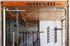 negozio olivetti (stefania.bugg) Tags: negozioolivetti olivetti veneza venice shop design anni50 fai macchinadascrivere scarpa carloscarpa