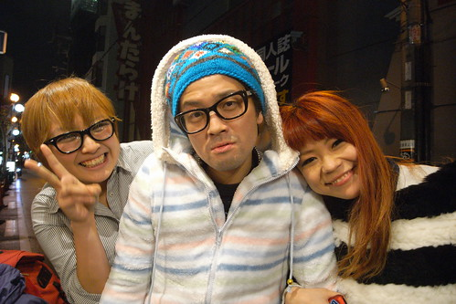 HBD!! JIN chan