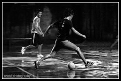 Versatility of the 100mm Macro f/2.8 USM (choui168) Tags: sports night football lowlight shot 7d highiso 100mmf28macrousm cebusugbo igroup cebuphotororg