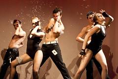Lady Ga Ga Dance Off-28 (Jon Polka) Tags: lady century digital dance photojournalism off ballroom spectator capitolhill seattleuniversity gaga