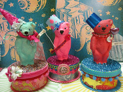 Party Bear Boxes! 4