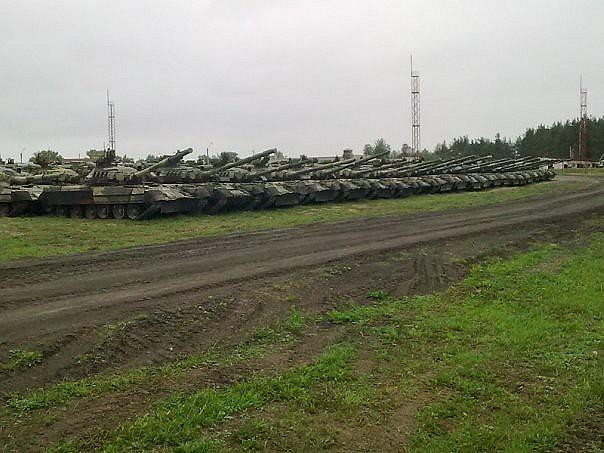 Fuerzas Armadas de Rusia  5197649163_9fa40264bf_b