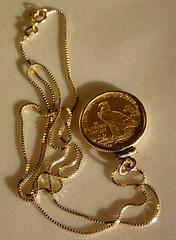 1910 Coin