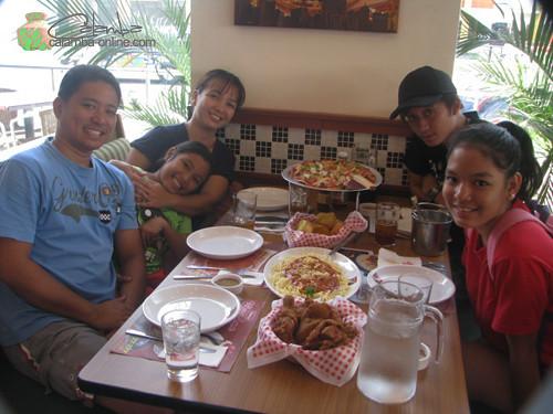 Shakeys Calamba Laguna Philippines