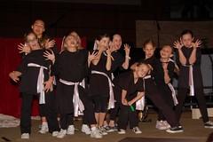 (HIRH_MOM) Tags: november arizona fun dance play daughter smiles 2010 mybeautifuldaughter churchplay dancefun