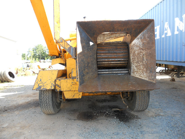 2008 Trelan 26-RC for sale at wwwforestryfirstcom by Forestry First