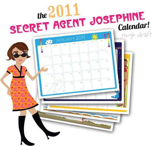 2011 Calendar is here!