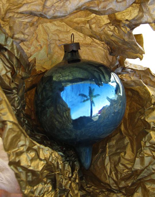 vintage christmas tree ornaments - 4