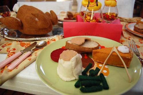 Thanksgiving Kids Table 04
