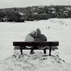 Love in a cold climate (Ian Brumpton) Tags: blackandwhite bw london blackwhite noiretblanc candid streetphotography neige letitsnow parliamenthill parklife londonist loveinacoldclimate londonstreetphotography lifeinslowmotion scattidistrada ianbrumpton aimlessstrolling blackwhiteheartbeats meyoumakestwo londonatlarge livinginasquareshapedworld somewherelookingfromahilltop kriokerosgiadio
