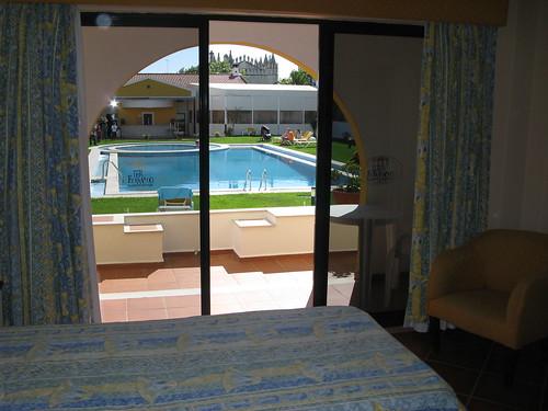 Hotel D. Fernando - Évora