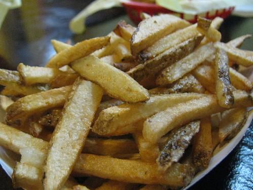 Maui Fries
