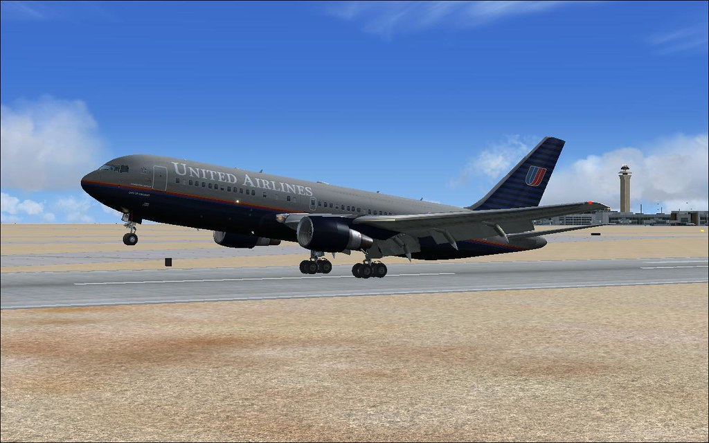 The World's Best Photos of 767 and fs9 - Flickr Hive Mind