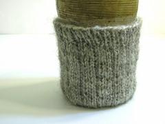 Brian's cup cozy