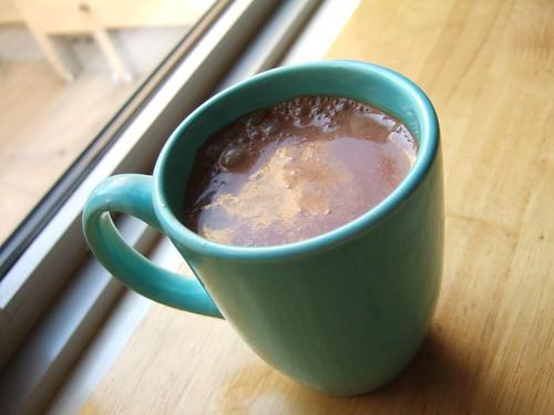 Hot chocolate 017