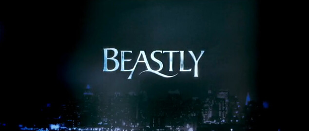 Beastly 2011 Film