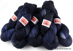 Navy Spritz Colourway