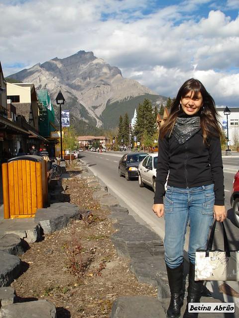 Banff - Canadá