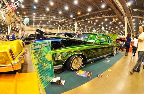 Corpus Christi Car Painting