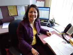 Elizabeth Trinh