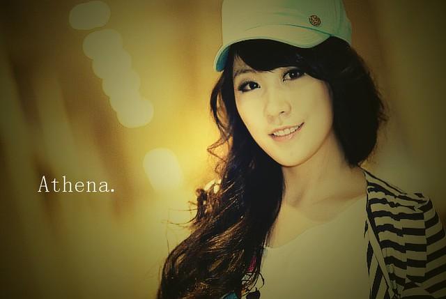 Athena (12/18/2010) CBD Shenzhen, China 5248978858_426c573f97_z